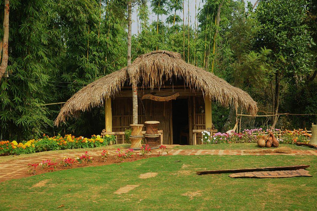 Chandigre Tourism Resort