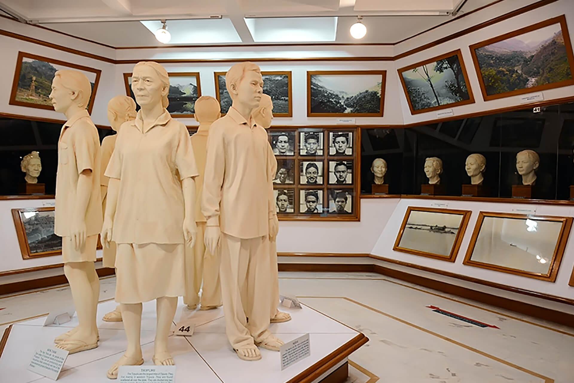Don Bosco Museum