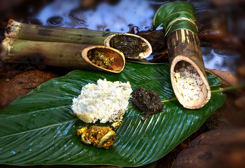 Indigenous Cuisines of Meghalaya