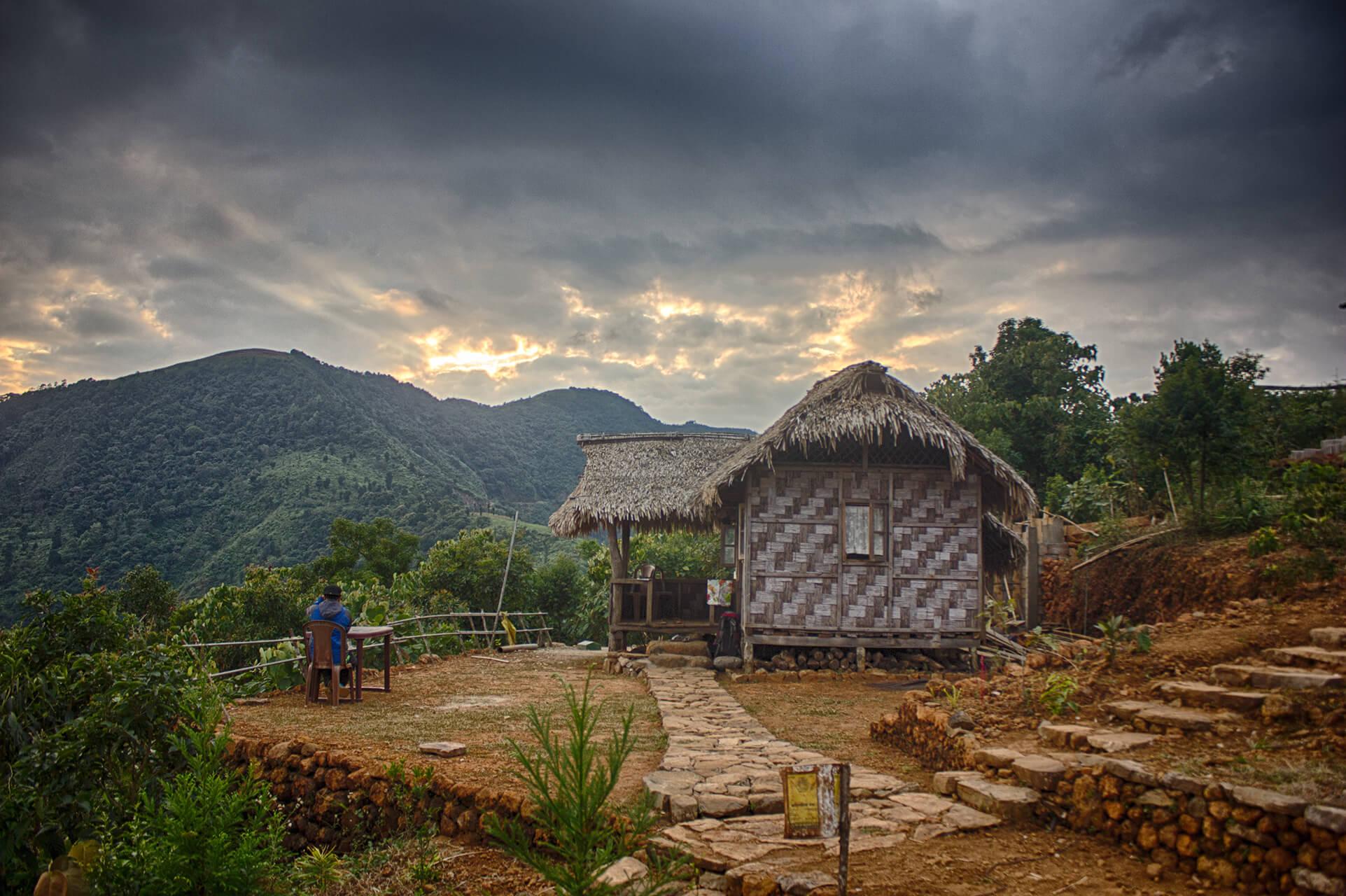 Kongthong, Khatar-shnong