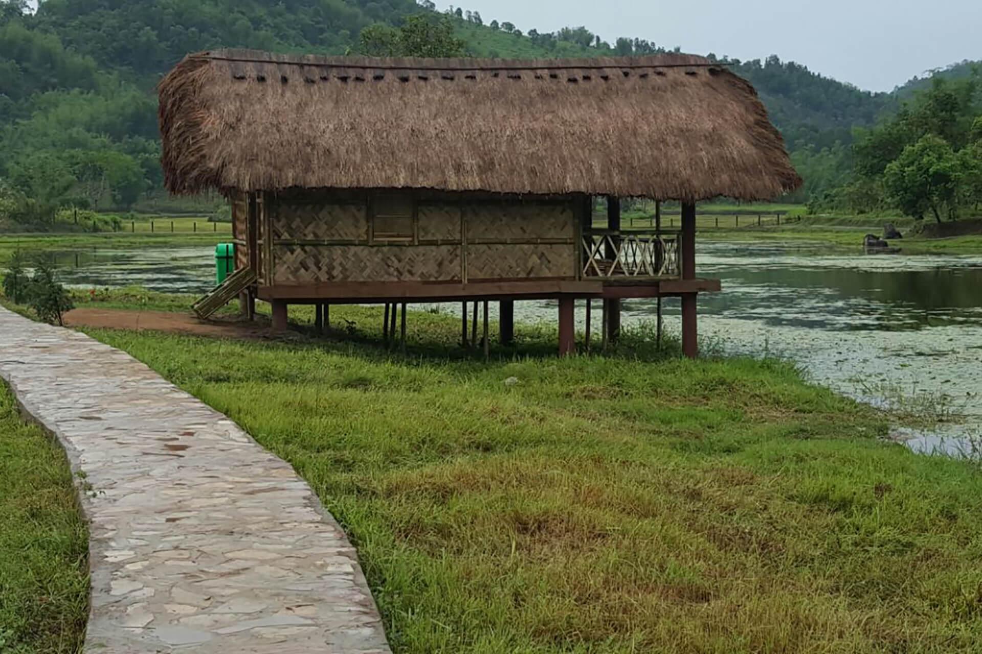 Marngar Lake