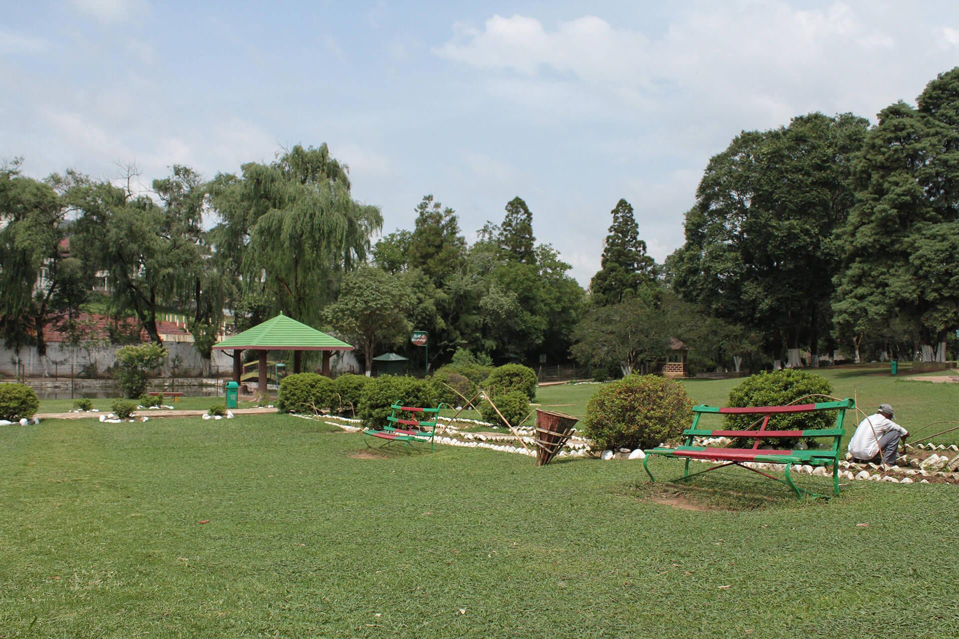 Phan Nonglait Park