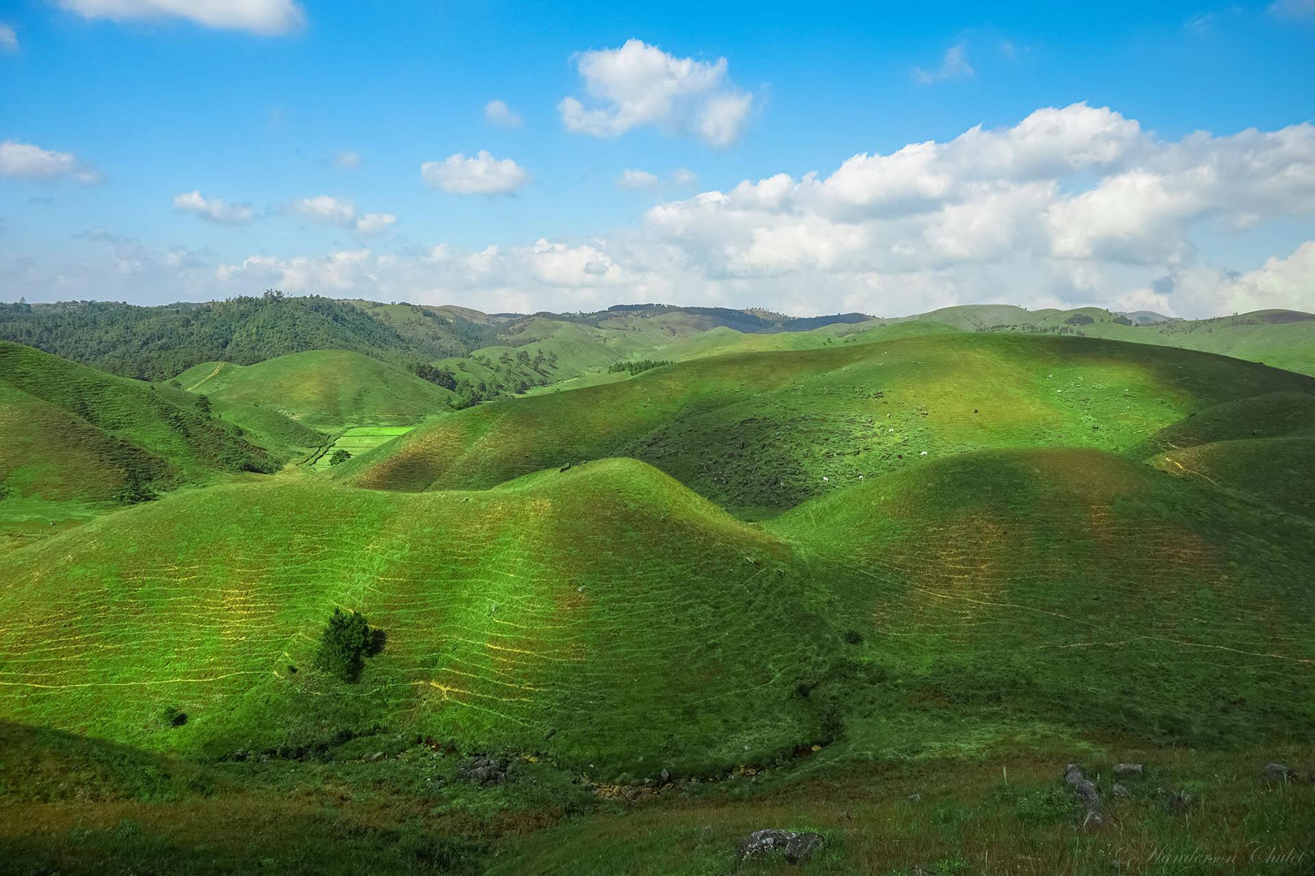Meghalaya's Landscapes - West Khasi Hills